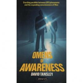 Tansley, David: Omens of awareness (Pb)