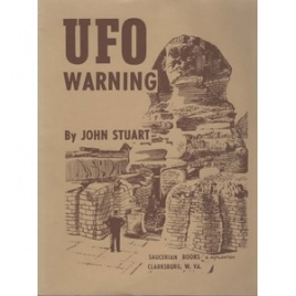 Stuart, John: UFO warning