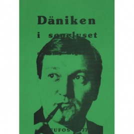 Wegner, Willy: Däniken i sögelyset