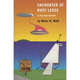 Webb, Walter N.: Encounter at Buff Ledge
