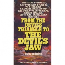 Winer, Richard: From the devil's triangle to the devil's jaw (Pb)