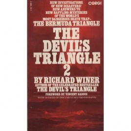 Winer, Richard: The Devil's triangle 2 (Pb)