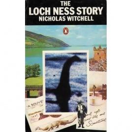 Witchell, Nicholas: The Loch Ness Story (Pb)