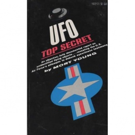 Young, Mort: UFO - top secret (Pb)