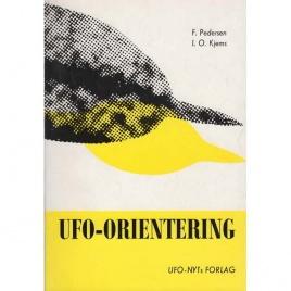 Pedersen, F. & Kjems, I. O. : UFO-orientering