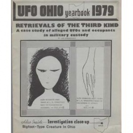 Pilichis, Dennis (editor): UFO Ohio yearbook 1979 (with Stringfield on UFO crashes)