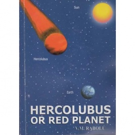 Rabolú, V.M.: Hercolubus or red planet
