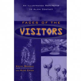 Randle, Kevin D. & Estes, Russ: Faces of the visitors