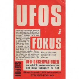 Ribera, Antonio & Farriols, Rafael: UFOs i fokus