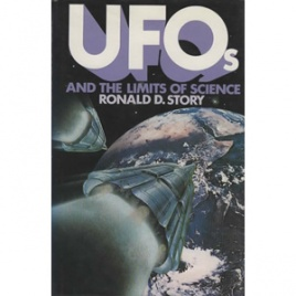 Story, Ronald D.: UFOs and the limits of science