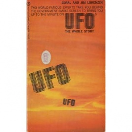 Lorenzen, Coral & Jim: UFOs. The whole story (Pb)