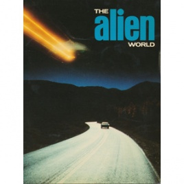 Brookesmith, Peter (editor). The alien world
