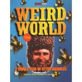 Fortean Times: Weird world 1999