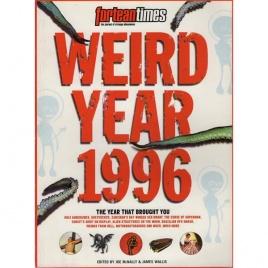 Fortean Times: Weird year 1996