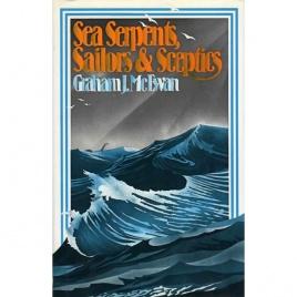 McEwan, Graham J.: Sea serpents, sailors and sceptics