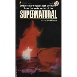 Hirsch, Phil (ed.): Supernatural (Pb)