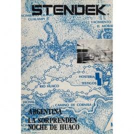 Stendek (1978-1981)