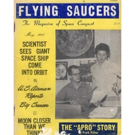 Flying Saucers (1961-1966)