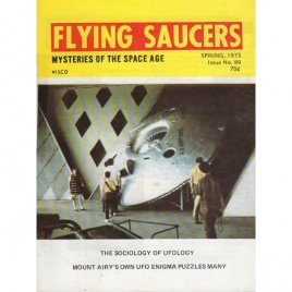 Flying Saucers (1973-1976)