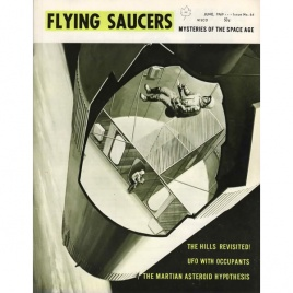 Flying Saucers (1969-1972)