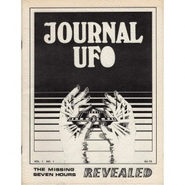 Journal UFO (1979-1981)
