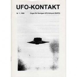 UFO-Kontakt (1998-2003)