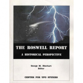 Eberhart, George M. (ed.): The Roswell report. A historical perspective