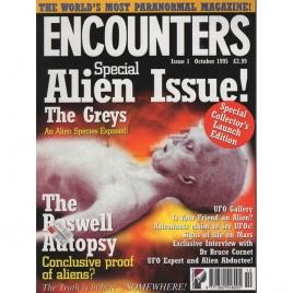 Encounters (1995-1996)