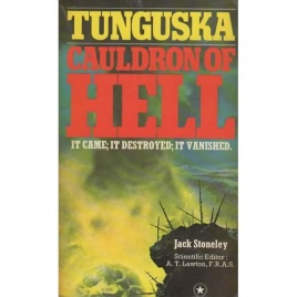 Stoneley, Jack: Tunguska cauldron of hell