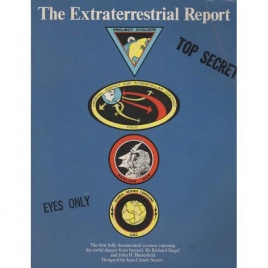 Siegel, Richard & Butterfield, John H.: The Extraterrestrial report