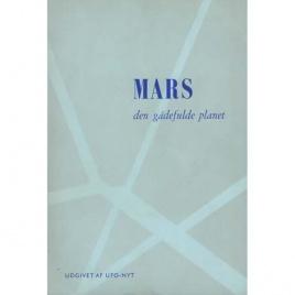 Schiaparelli, G. V.: Mars den gådefulde planet