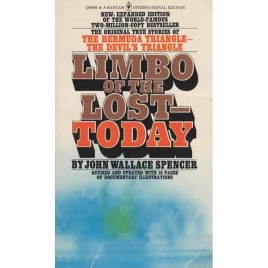 Spencer, John Wallace: Limbo of the lost - today. Actual stories of the sea