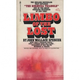 Spencer, John Wallace: Limbo of the lost. Actual stories of sea mysteries (Pb)