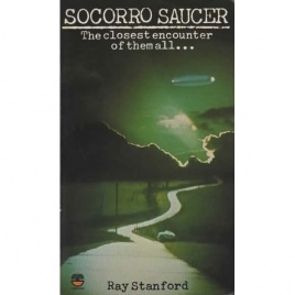 Stanford, Ray: Socorro saucer