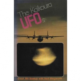 Startup, Bill & Neil Illingworth: The Kaikoura UFOs