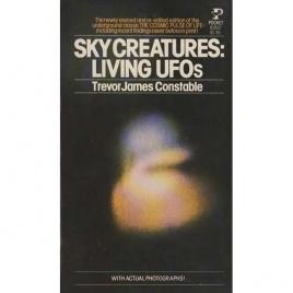 Constable, Trevor James: Sky creatures (Pb)