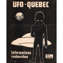UFO-Quebec (1975-1981)
