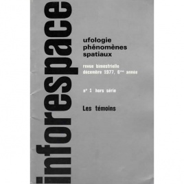 Inforespace, Hors série (1977-1984) (special issues)