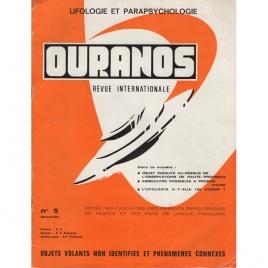 Ouranos (1972-1980)