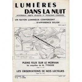 Lumieres dans la nuit (1968-1970)