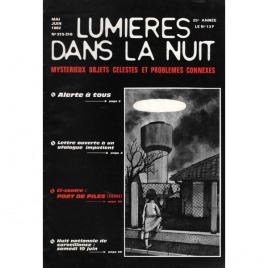 Lumieres dans la nuit (1982-1985)