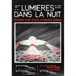 Lumieres dans la nuit (1980-1981)