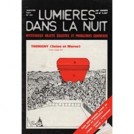 Lumieres dans la nuit (1977-1979)