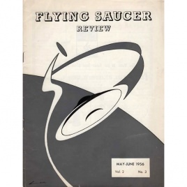 Flying Saucer Review (1956-1957)