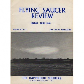 Flying Saucer Review (1966-1967)