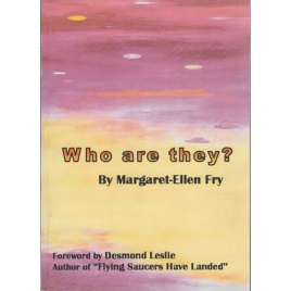 Fry, Margaret-Ellen: Who are they?