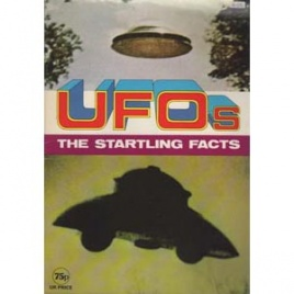 Furniss, Tim: UFOs - the startling facts