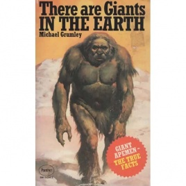 Grumley, Michael: There are giants in the earth (Pb)
