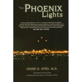 Kitei, Lynne D.: The Phoenix lights