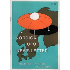 Nordic UFO Newsletter (1981-1988)